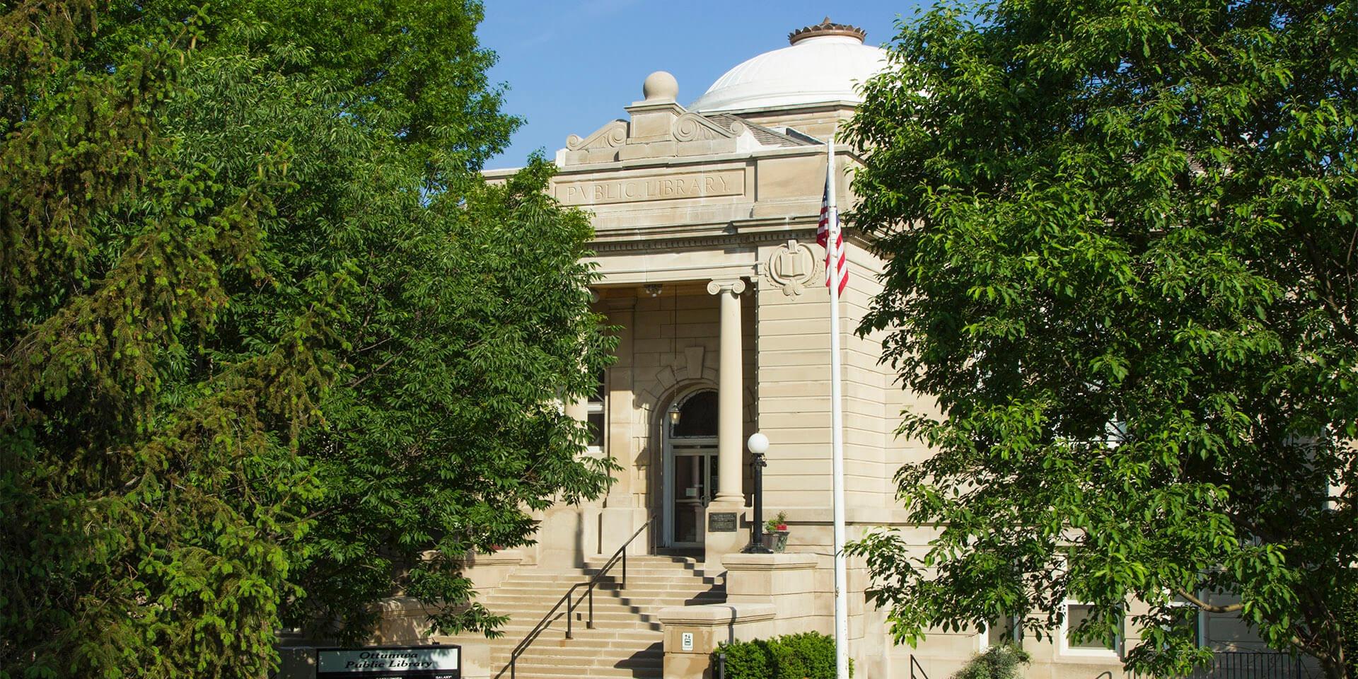 Welcome to Ottumwa, Iowa | City of Ottumwa, Iowa